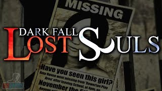 Dark Fall 3 Lost Souls Part 1 | PC Gameplay Walkthrough | Game Let