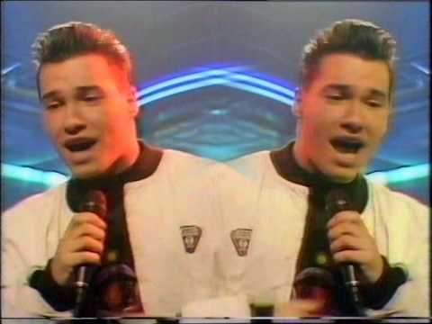 Brother Beyond - Be My Twin (TOTP)
