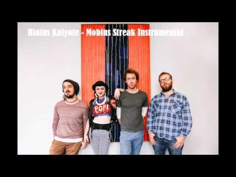 Hiatus Kaiyote - Mobius Streak (Instrumental)