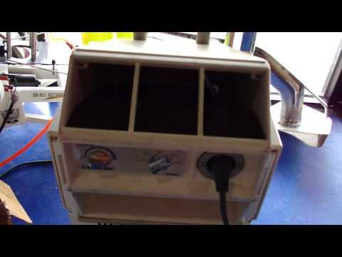 Cruiseair Carry On 5000 Portable Boat A C Hatch Air