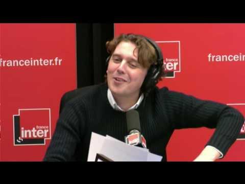 Marine Le Pen, Ségolène Royal ... et Charline ! - le journal de 17h17
