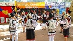 Romanian Festival 2016 - Roseville, California
