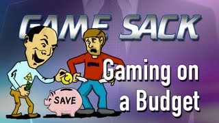 Game Sack - Gaming on a Budget