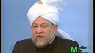 Friday Sermon 11 December 1992