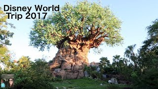 Disney World Trip Recap Halloween 2017 Vlog | PaulAndShannonsLife