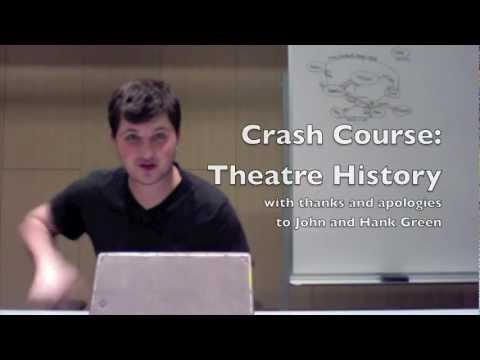 hamlet crash course You can directly support crash course at wwwsubbablecom/crashcourse subscribe for as little as $0 to keep up with everything we're doing free is nice, but if you.