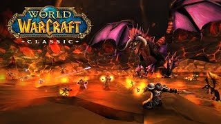 Buffed Onyxia, Molten C๐re First Impressions - World of Warcraft: Classic Fresh, Season of Mastery
