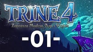 Trine 4: The Nightmare Prince #01 /w Wojtek i Guga