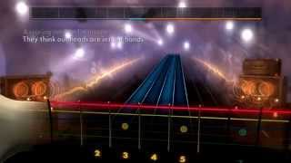 Rocksmith2014 Metallica - Welcome Home (Sanitarium) [Lead 82%] Custom