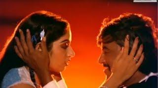 Pokkiri Raja Song - Vidiya Vidiya Sollitharuven; Rajini, Sridevi