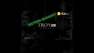 BUG NO DUOSAT TROY LEGACY HD?!?!