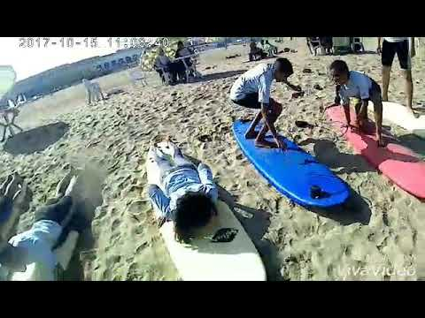 Rabat surf school (a.n.s.c.e)