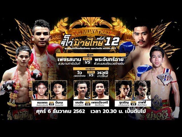 Lumpinee Boxing Stadium - #1 Muay Thai Stadium in Bangkok