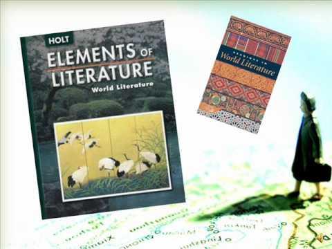 World Literature Introductory Video.wmv