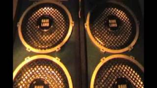 KING STUR GAV / Charlie Chaplin Dancehall Style Live 1