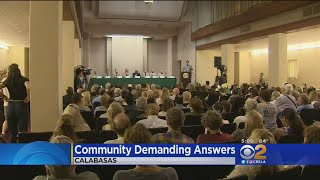 Baixar Residents Demand Answers About Crime In Santa Monica Mountains