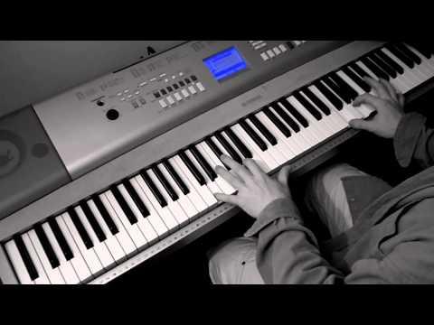 [HQ] The Original Numb - Linkin Park (Piano cover)