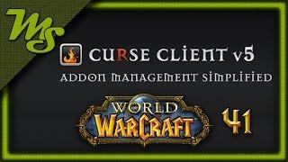 World of Warcraft für Einsteiger #41 | Meine Addons/Mods| Let's Play WoW für Anfänger