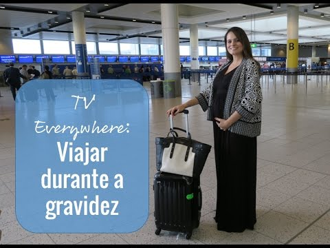 TV Everywhere: Viajando Gravida