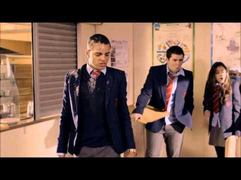 bad education theme song