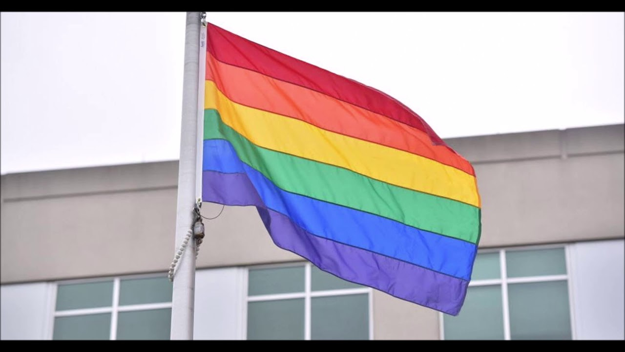 New Jersey To Require Schools To Teach LGBT History