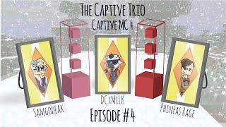 Video The Captive Trio   Captive MC 4   Episode 4 download MP3, 3GP, MP4, WEBM, AVI, FLV September 2017
