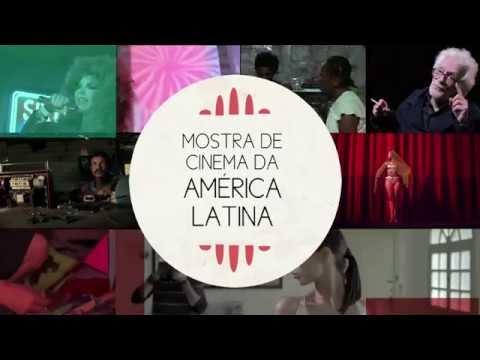 spot mostra de cinema da am rica latina 2014 youtube. Black Bedroom Furniture Sets. Home Design Ideas
