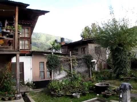 Bhutanese Apartment