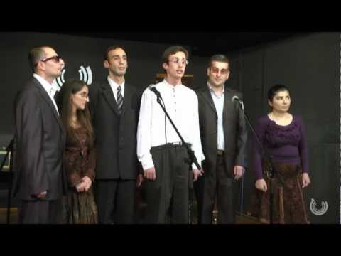 Concert Dedicated to the 55th Anniv. of Monte Melkonyan | Հա