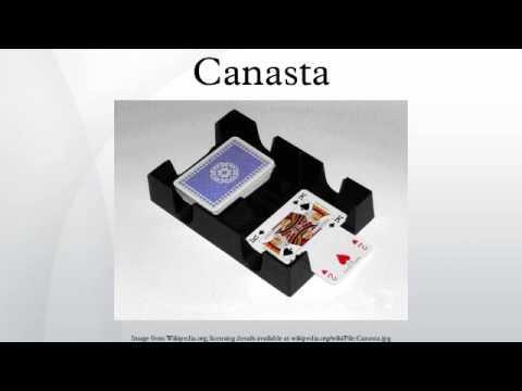 3 player canasta