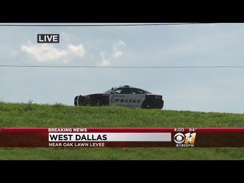 Body Found In Trinity River In Dallas