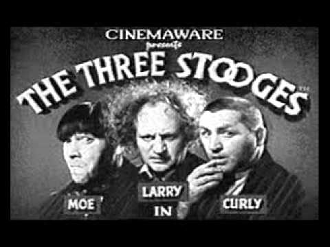 The Three Stooges Theme Song