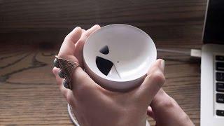 Amazing Smart Mug for Coffee & Tea|| The Jül