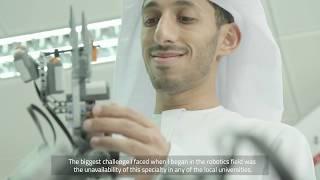 أوائل الإمارات 2014:  محمد الشامسي