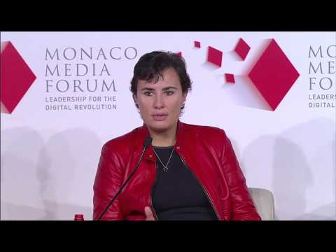 Monaco Media Forum 2012: Roundtable - Choose Your Weapon