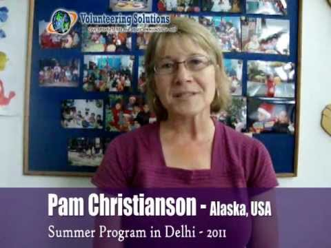 Volunteer Summer India Review with Volunteering Solutions