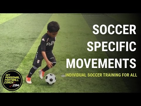 soccer-drills-for-all-including-u5,-u6,-u7-&-u8---soccer-specific-movements