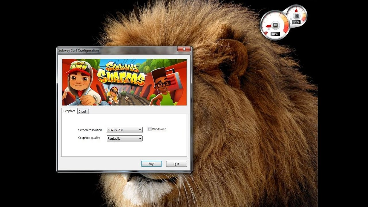 subway surfers for pc exe file