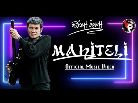 Download RHOMA IRAMA - MAHITELI (OFFICIAL MUSIC VIDEO)