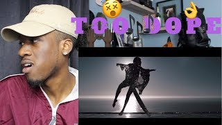 ANATII, CASSPER NYOVEST - JUMP FT. NASTY C REACTION