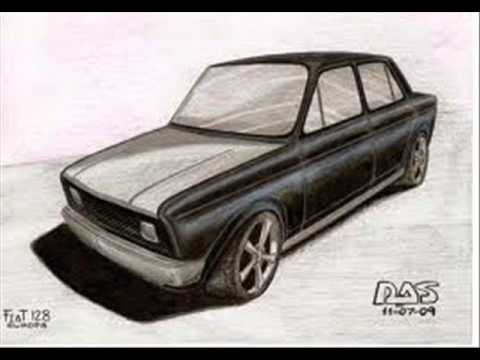 dibujos de carros wmv  YouTube