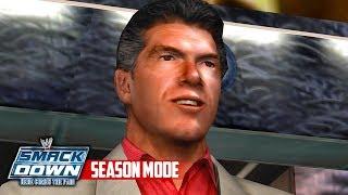 HE SCREWED ME AGAIN!! | WWE Smackdown HCTP SEASON MODE (Ep 16)