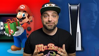 Nintendo Switch Black Friday 2020 Deals REVEALED + MAJOR PS5 Games Coming Soon!