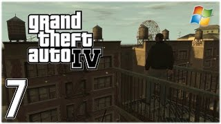 GTA4 │ Grand Theft Auto IV 【PC】 -  07