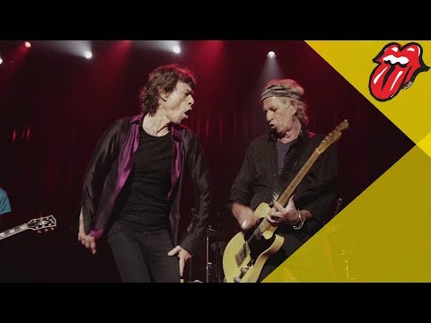 The Rolling Stones - Brown Sugar (Live At The Fonda Theatre 2015)