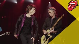The Rolling Stones - Brown Sugar Live At The Fonda Theatre 2015