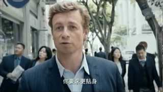 simon baker 2012 anz selection of adverts