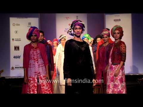 Fashionista's hangout! NEFF in Delhi