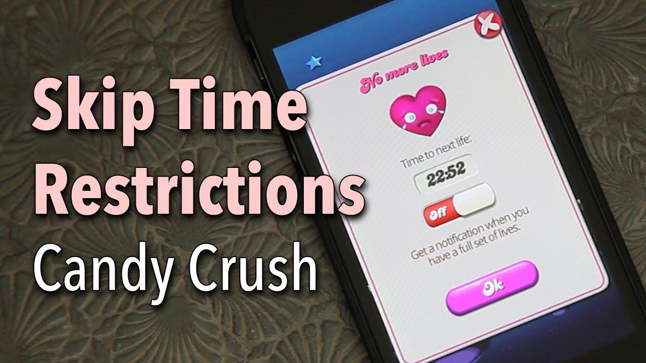 crack candy crush cydia