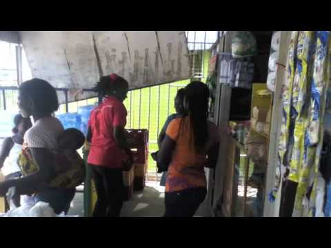 Trailer for Saving With Susu: Microfinance Without Loans